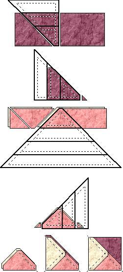 Tri Square Triangle