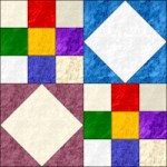 Goose Creek quilt block